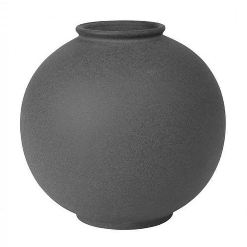 Wazon okrągły Rudea Peat 22 cm (4008832657221)