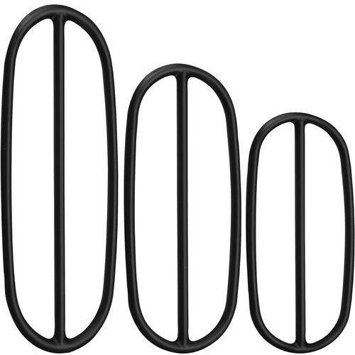 Garmin gumowy pierścień zamienny do czujnika kadencji czarny 2018 Akcesoria do liczników