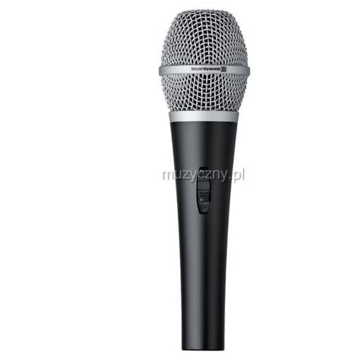 Beyerdynamic TG V35d s mikrofon dynamiczny z wyłącznikiem
