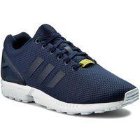 Buty adidas - Zx Flux M19841 Darkblue/Darkblue/Co