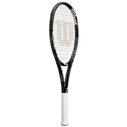 Rakieta tenis ziemny Wilson Blade Lite 101 2013 (2010000332764)