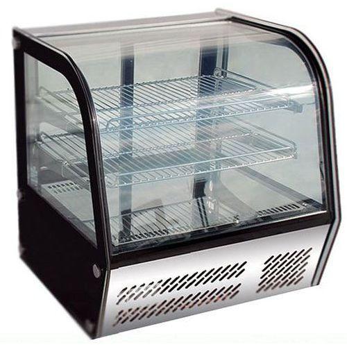 Soda pluss Witryna ekspozycyjna chłodnicza | 100l | 230v | 0/+12 °c