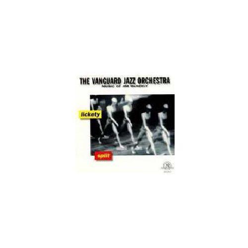 Lickety Split: Music Of Jim Mcneely (0093228053422)