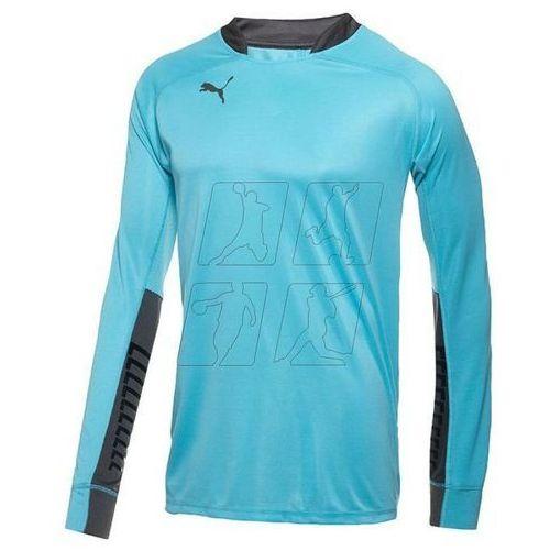 Koszulka bramkarska Puma GK Shirt Junior 70191841 - produkt z kategorii- Odzież fitness