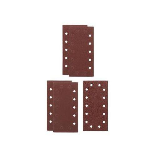 Dexter Papier ścierny uniwersalny 115x230mm p40 p80 p120 230 x 115 mm p40/80/120