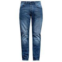 Q/S designed by jeansy męskie 31/34 niebieski