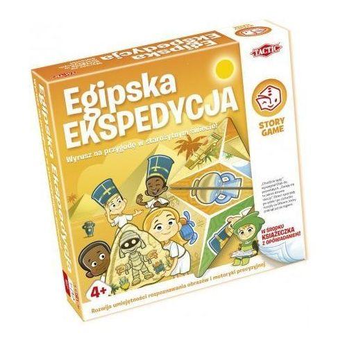 Story Game: Egipska ekspedycja (6416739548739)