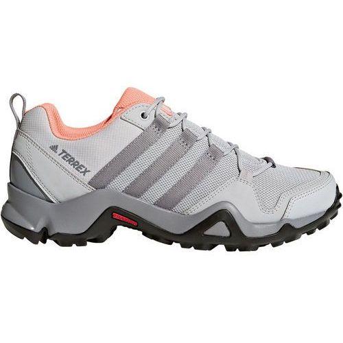 ax2r buty kobiety szary uk 4,5 | eu 37 1/3 2018 buty turystyczne marki Adidas terrex