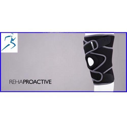 Stabilizator stawu klanowego z pasami ukośnymi, Seria Rehaproactive - ERH-35/F/U, ERH-35/F/U