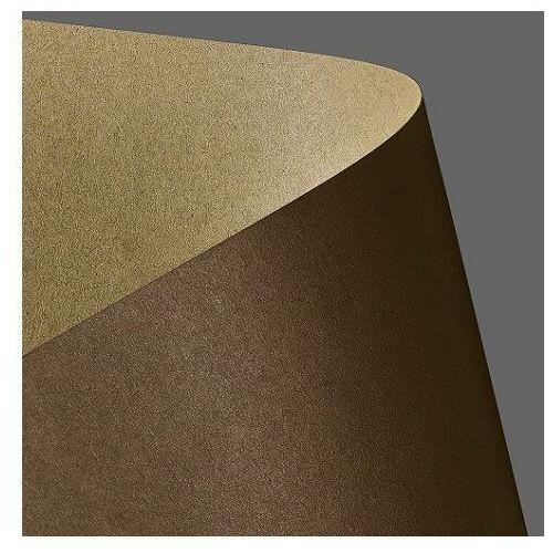 Karton ozdobny Kraft, brązowy, format A4, opakowanie 20 arkuszy, 204418 - Rabaty - Porady - Negocjacja cen - Autoryzowana dystrybucja - Szybka dostawa.