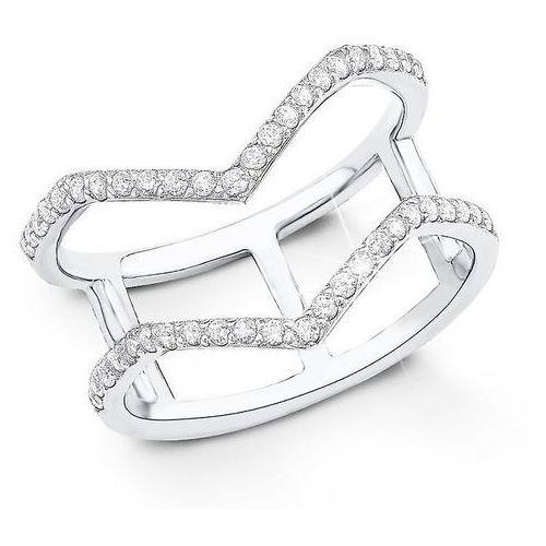 S.oliver Biżuteria pierścionek 9029112-52 > gwarancja producenta | bezpieczne zakupy | polecany sklep! (4020689029112)