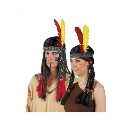 Aster Opaska indiańska przebrania , kostiumy dla dzieci odgrywanie ról, kategoria: kostiumy dla dzieci
