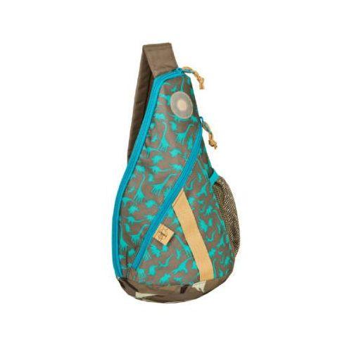 Lassig Lässig plecak dino slate (4042183334141)
