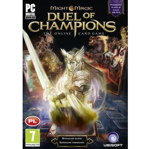 Might & Magic Duel of Champions (PC)