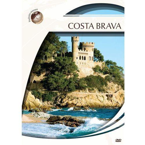 Cass film Costa brava (dvd) - . darmowa dostawa do kiosku ruchu od 24,99zł (5905116009075)