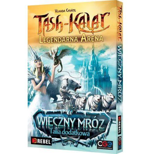 Rebel, gra strategiczna Tash-Kalar: Wieczny mróz, dodatek