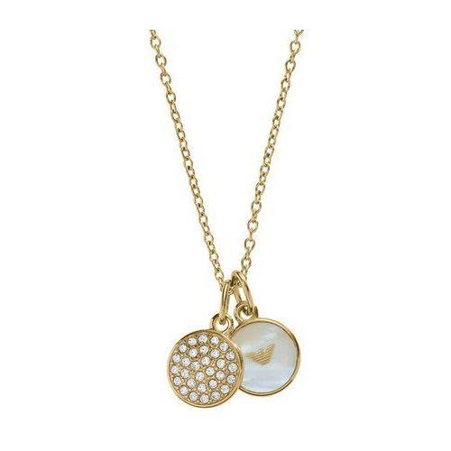 Naszyjnik egs2157710 oryginalna biżuteria ea marki Emporio armani