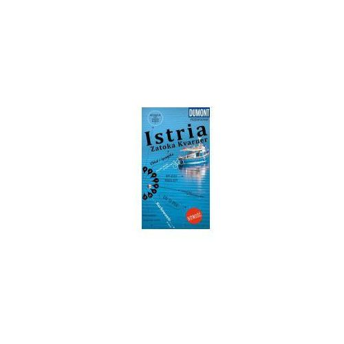 Chorwacja - Istria (9788380097520)