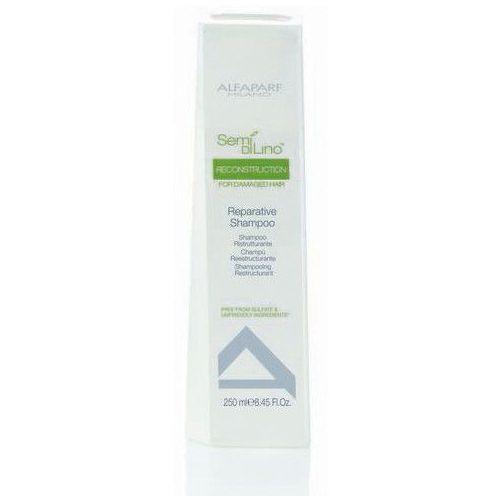 Alfaparf szampon regenerujący RECONSTRUCTION 1000ml z kategorii Mycie włosów