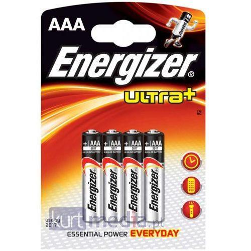 Bateria ENERGIZER Ultra AAA LR03
