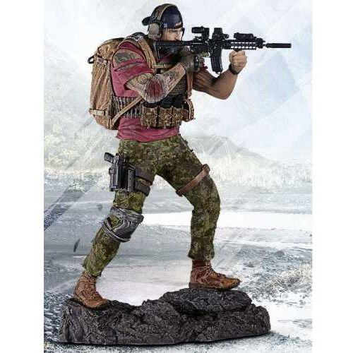Ubisoft Figurka nomad tom clancy's ghost recon breakpoint (3307216127116)