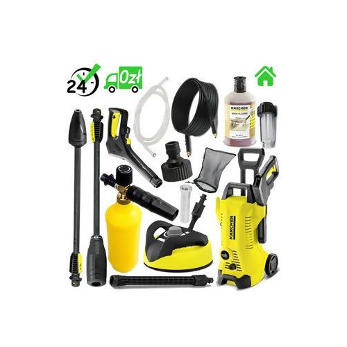 Karcher K3 Full Control Home T 350