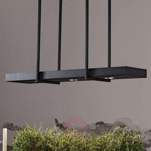 Lampa wiszaca tray 3x3w czarny 105780 - markslojd - mega rabat w koszyku negocjuj cenę online! / darmowa dostawa od 300 zł / zamów przez telefon 530 482 072 marki Markslöjd