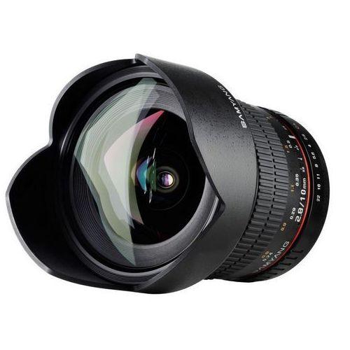 10mm f/2.8 ed as ncs cs canon - produkt w magazynie - szybka wysyłka! od producenta Samyang