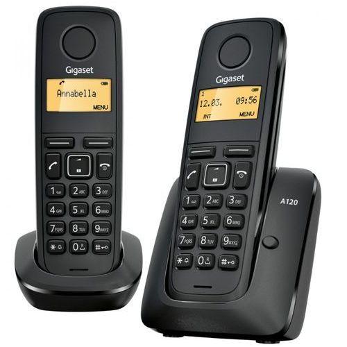 Siemens Telefon gigaset a120 duo