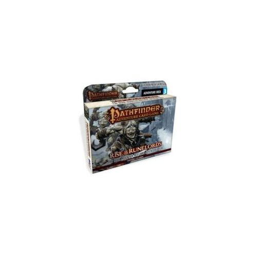 Pathfinder Adventure Card Game: The Hook Mountain Massacre A (9781601255631)