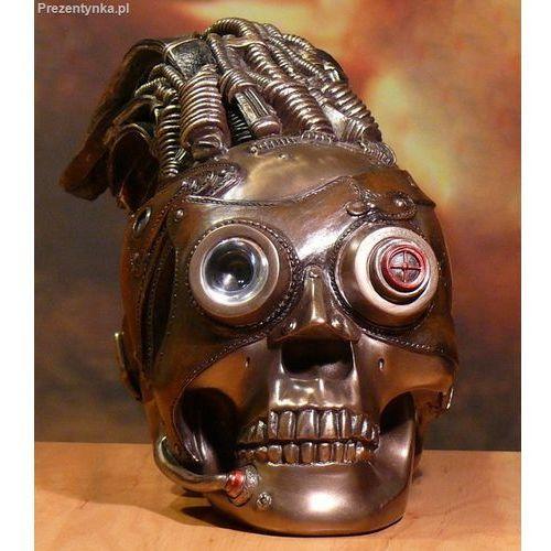 Czacha czaszka 2 Veronese Steampunk, towar z kategorii: Na 18-stkę dla chłopaka