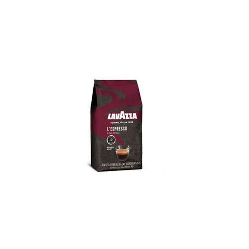 Lavazza Gran Crema 1 kg. Najniższe ceny, najlepsze promocje w sklepach, opinie.