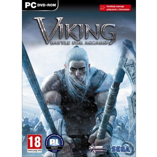 OKAZJA - Viking Battle for Asgard (PC)