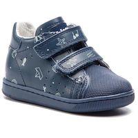 Sneakersy NATURINO - Falcotto By Naturino 0012013518.03.1C71 Navy/Grigio