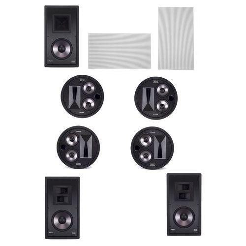 Klipsch THX-8000-L kino domowe Dolby Atmos THX, 459