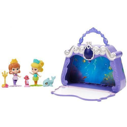 Disney Jej Wysokośc Zosia: Bajkowa walizka, Syreny