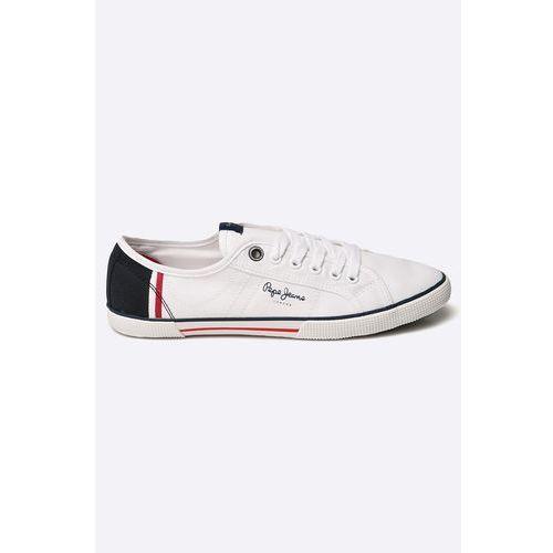 - tenisówki marki Pepe jeans