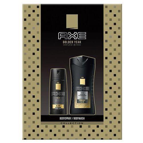 Axe The Golden Year Zestaw kosmetyków (8710522312551)