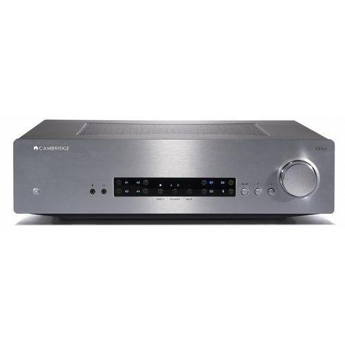 cxa60 kolor: czarny marki Cambridge audio