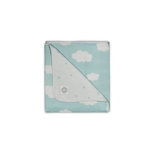 Koc mu�linowy 120x120 Jollein (mi�towe niebo), 521-557-65055