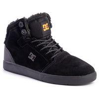 Sneakersy DC - Crisis High Wnt ADYS100116 Black/Camo(Bcm), w 2 rozmiarach
