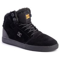 Sneakersy DC - Crisis High Wnt ADYS100116 Black/Camo(Bcm), w 5 rozmiarach