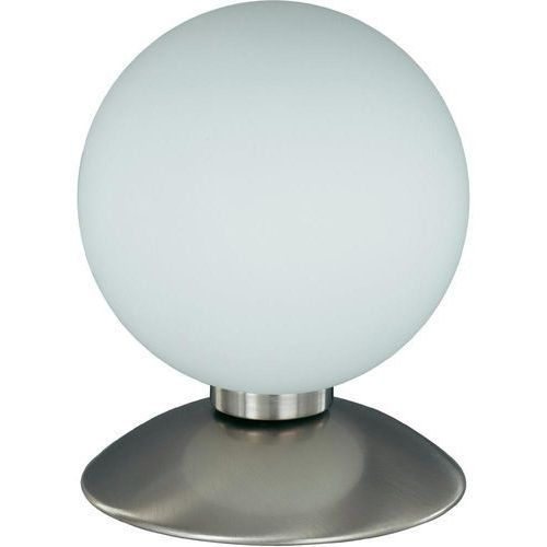 Lampa stołowa stojąca Paul Neuhaus 4437-55, G9, 33W, 230 V,Stalowy (4012248189757)