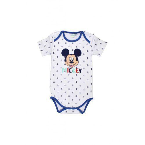 Body niemowlęce Myszka Mickey 5T34BD