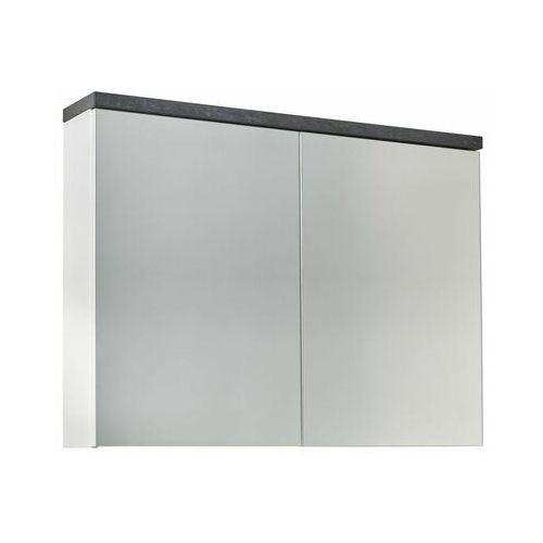 Szafka lustrzana bez oświetlenia stilla marki Deftrans