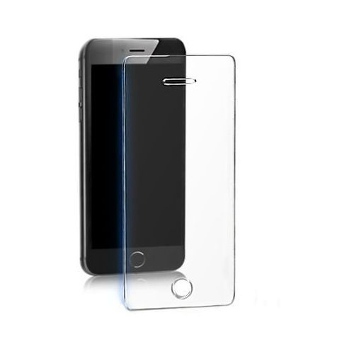 Qoltec  hartowane szkło ochronne premium do iphone 6 plus (5901878511566)