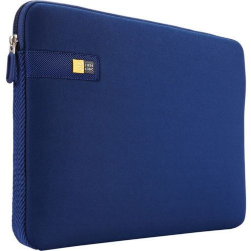 "Etui CASE LOGIC laptop 15,6"" granatowe"