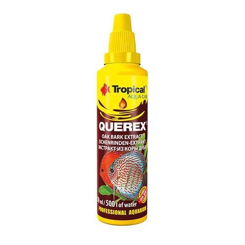 TROPICAL Querex - wyciąg z kory dębu do sporządzania wody tropikalnej 30ml