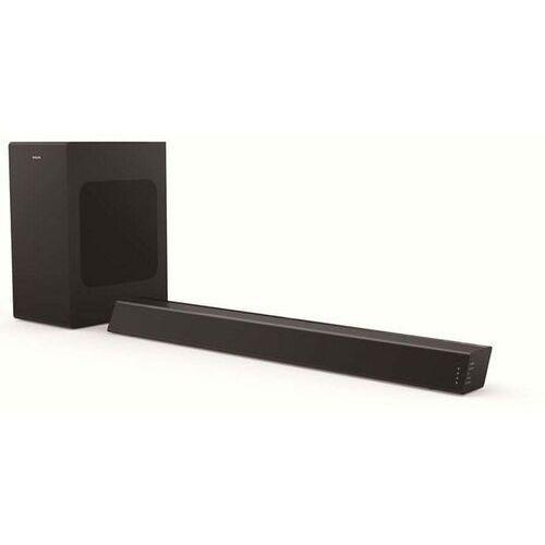 Soundbar tab7305/10 czarny marki Philips