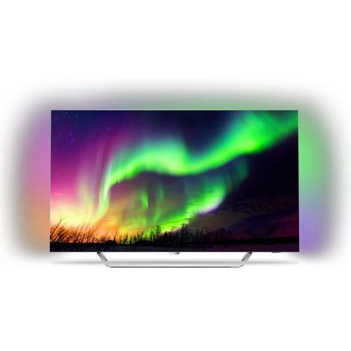 TV LED Philips 65OLED873